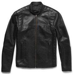 Acne Studios Aleks Leather Jacket