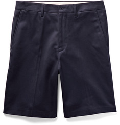 Acne Studios - Adrian Cotton Chino Shorts