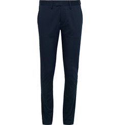 Acne Studios - Max Satin Slim-Fit Stretch-Cotton Chinos