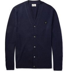 Acne Studios - Dasher C Wool Cardigan