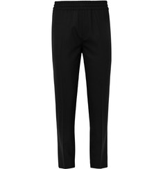 Acne Studios - Ryder L Travel Slim-Fit Wool Trousers