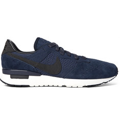 Nike Archive 83.M LX Perforated Suede Sneakers