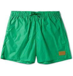 Acne Studios Perry Short-Length Swim Shorts
