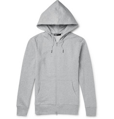 Y-3 - Cotton-Jersey Hoodie