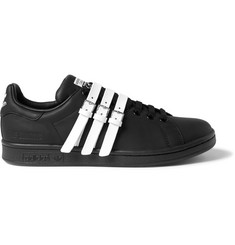 Raf Simons + adidas Stan Smith Leather Sneakers