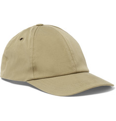 AMI - Stretch-Cotton Baseball Cap