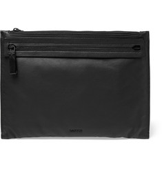 Lanvin Leather Pouch