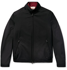 Loro Piana Roadster Storm System Shell Jacket with Detachable Gilet