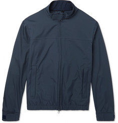 Loro Piana Storm System Softshell Golf Jacket