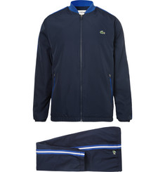 Lacoste Tennis Lightweight Jersey Tracksuit