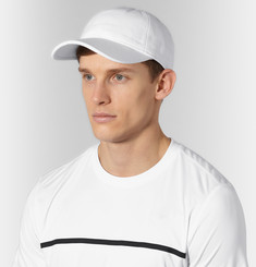 Lacoste Tennis Performance Cotton Baseball Cap