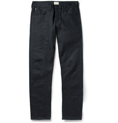 Simon Miller M001 Gunnison Slim-Fit Selvedge Denim Jeans