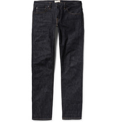 Simon Miller M001 Indio Slim-Fit Dry Selvedge Denim Jeans