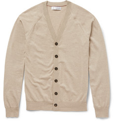 Brunello Cucinelli - Cotton Cardigan