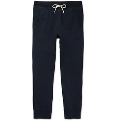 Club Monaco Tapered Cotton Sweatpants