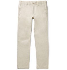 Club Monaco - Connor Slim-Fit Cotton Chinos