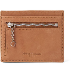 Maison Margiela Leather Magic Wallet