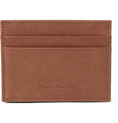 Maison Margiela - Leather Magic Cardholder