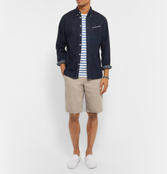 J.Crew Club Cotton Shorts