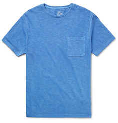 J.Crew Garment-Dyed Cotton-Jersey T-Shirt