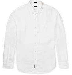 J.Crew - Slim-Fit Linen Shirt