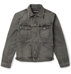 Tom Ford - Slim-Fit Denim Jacket
