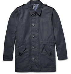 Burberry Brit Brit Ellington Reversible Shell Jacket