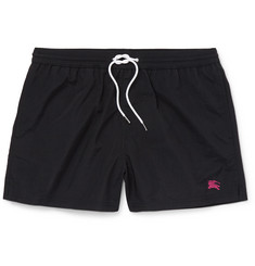 Burberry Brit Grayton Slim-Fit Short-Length Swim Shorts