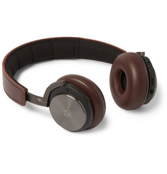 B&O Play - H8 Leather Wireless Headphones