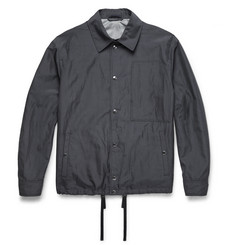 Lanvin - Oversized Shell Coach Jacket