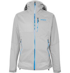 Patagonia Rainshadow Hooded Water-Resistant Shell Jacket