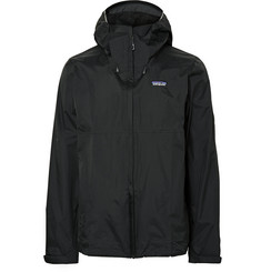 Patagonia Torrentshell Hooded Waterproof Shell Jacket
