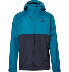 Patagonia - Torrentshell Waterproof Shell Hooded Jacket