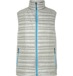 Patagonia - Ultralight Water-Repellent Shell Down Gilet