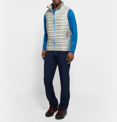 Patagonia Ultralight Water-Repellent Shell Down Gilet