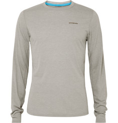 Patagonia Nine Trails Jersey Base Layer Top