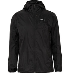 Patagonia - Houdini Ripstop Shell Hooded Jacket