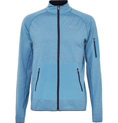 Patagonia - Speedwork Thermal Stretch-Jersey Jacket