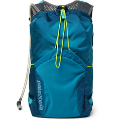 Patagonia Fore Runner 10L Water-Resistant Shell Backpack