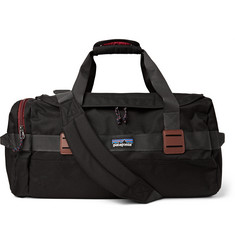 Patagonia Arbor 30L Canvas Duffle Bag