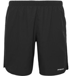 Patagonia Strider Shell Running Shorts