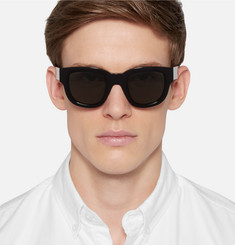 Acne Studios Square-Frame Acetate Sunglasses