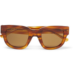 Acne Studios - Square-Frame Acetate Sunglasses