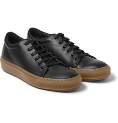 Acne Studios - Adrian Leather Sneakers