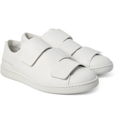 Acne Studios - Triple Lo Leather Sneakers