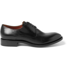 Acne Studios Leather Derby Shoes