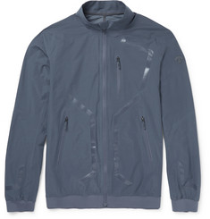 Descente - Streamline Slim-Fit Stretch-Jersey Jacket