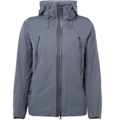 Descente - Slim-Fit Waterproof Shell Jacket