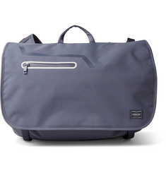 Descente - + Porter Canvas Messenger Bag