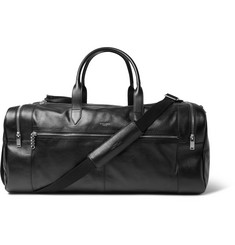 Saint Laurent Leather Holdall